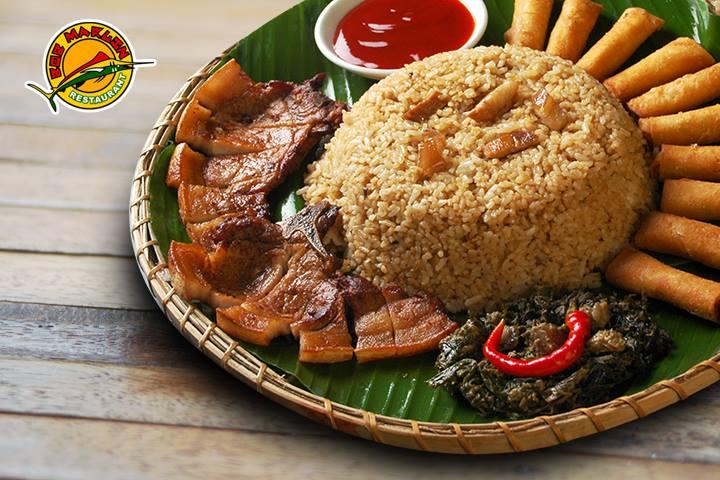 Bob marlin restaurant grill naga city guide for Casa moderna naga city prices