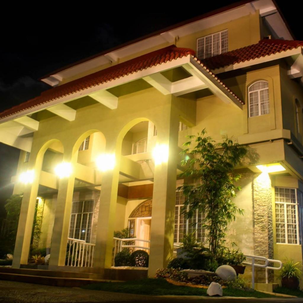 naga manor hotel naga city guide