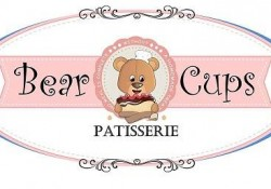 Bear Cups Patisserie