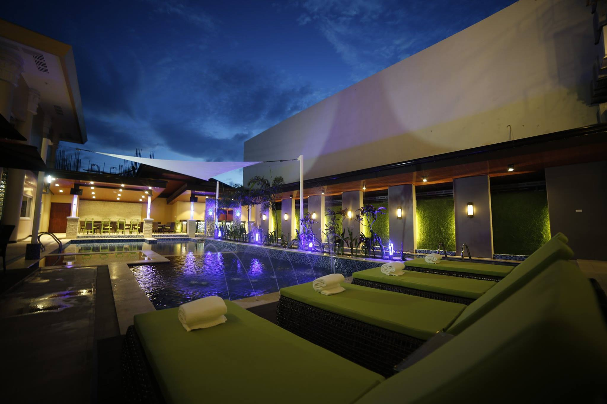 Villa Caceres Hotel Naga City Guide
