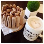 Travel Cafe Ph