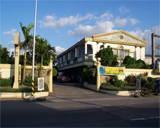Moraville Motor Lodge