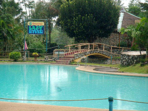Spring Valley Garden Resort Naga City Guide