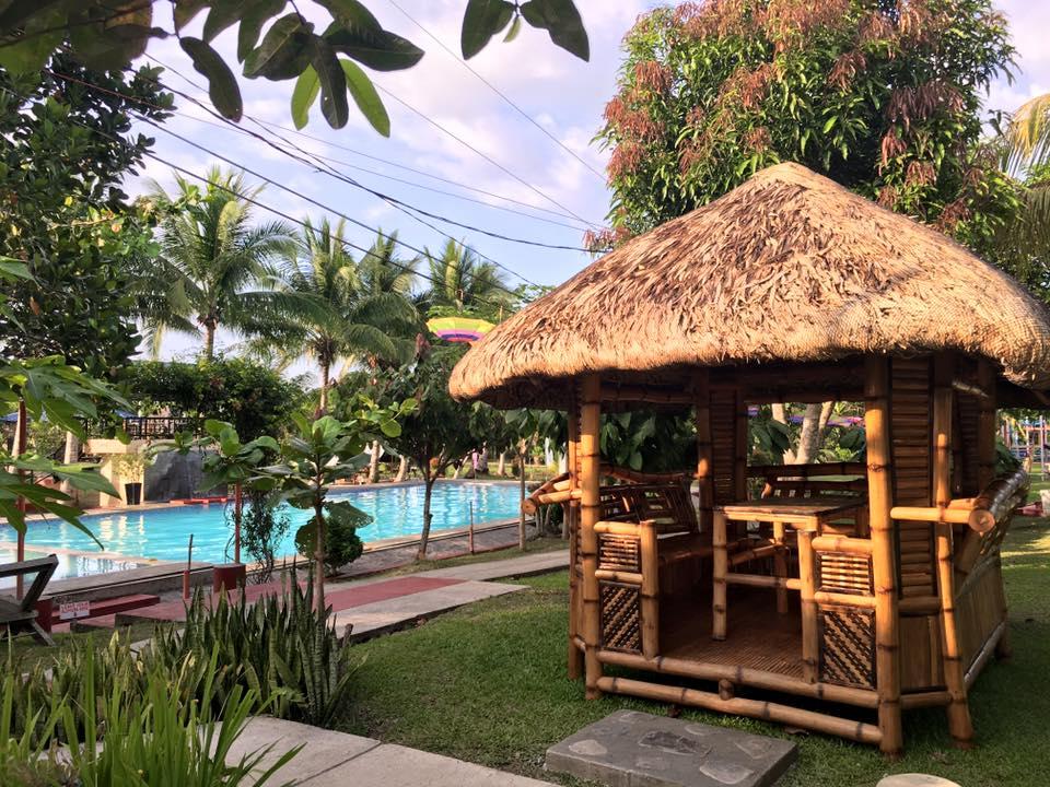 Hi Way 411 Resort Naga City Guide