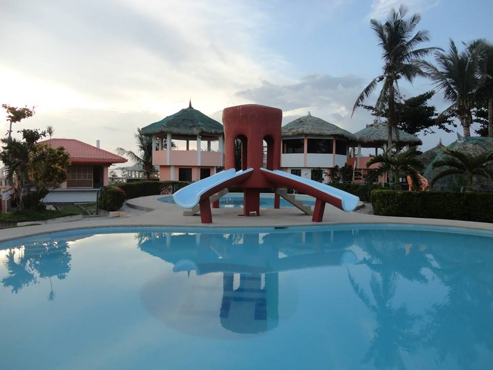 Euresian Paradise Resort Naga City Guide