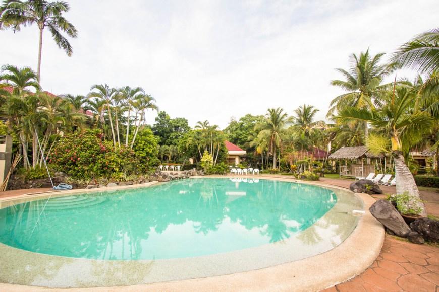 Lake Buhi Resort Naga City Guide