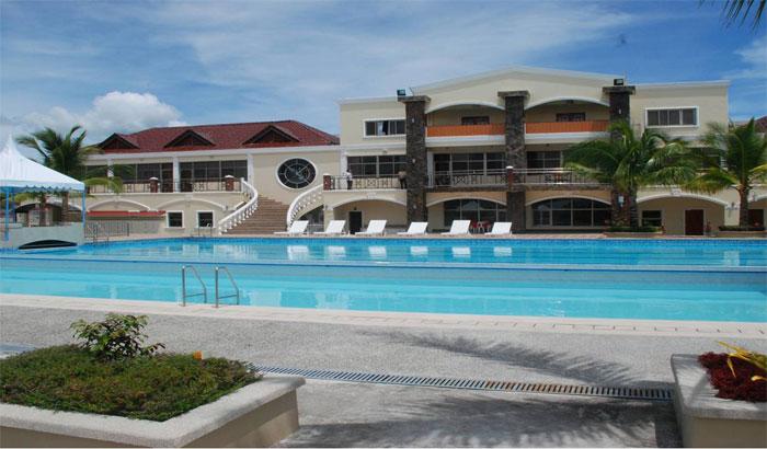 Macagang Hotel And Resort Naga City Guide