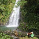 Nabuntulan Falls