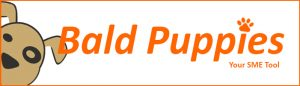 Bald Puppies Solutions Inc