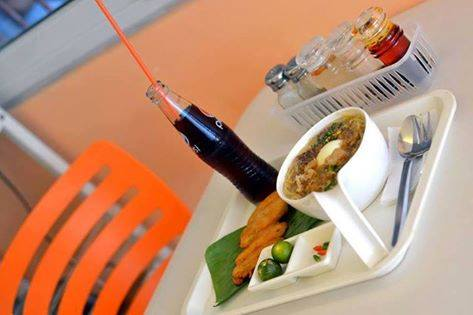 Earthquake Cafe Naga City