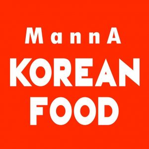 MannA Korean Food