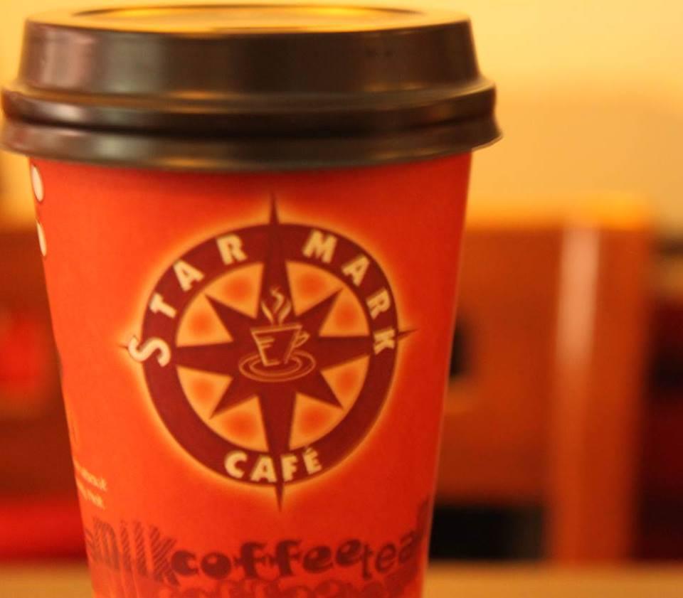 Starmark Cafe
