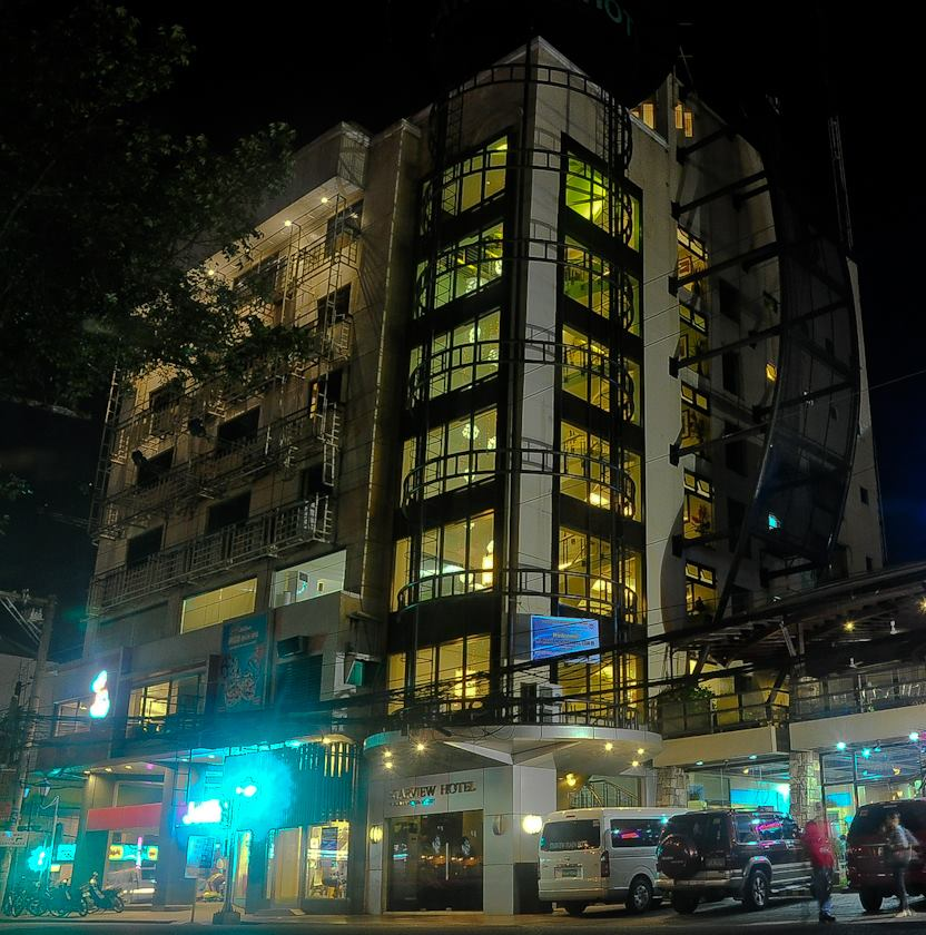 Starview Hotel