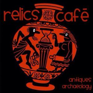 Relics Café