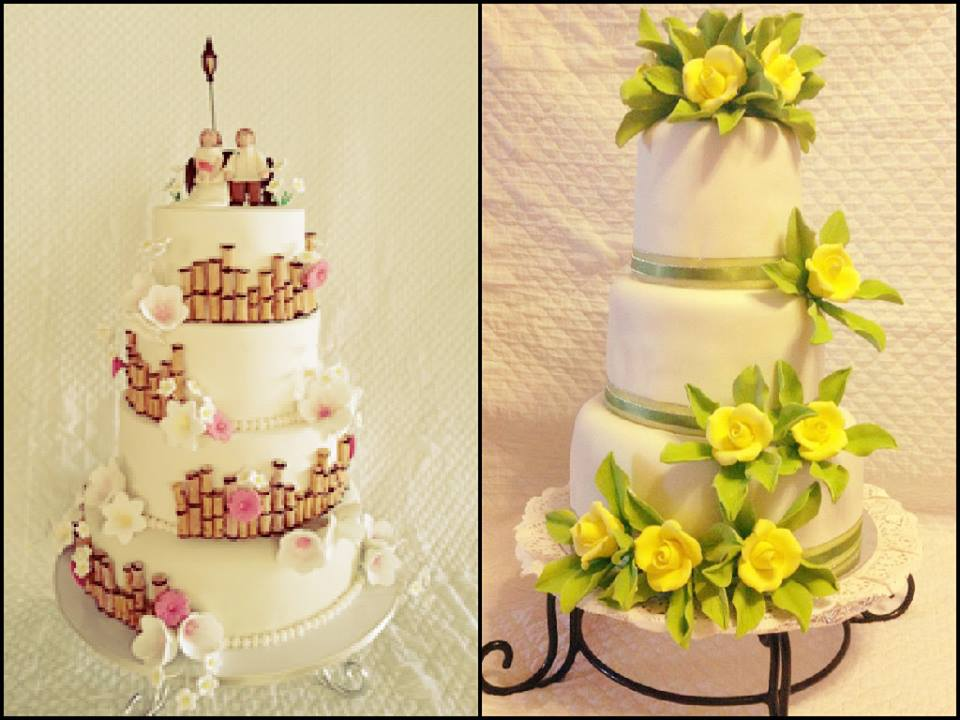 wedding cakes Archives | Naga City Guide