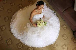 Wedding Ensembles by Bert M. Salvador