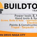 Buildtools Trade Center