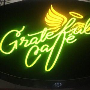 Grateful Cafe