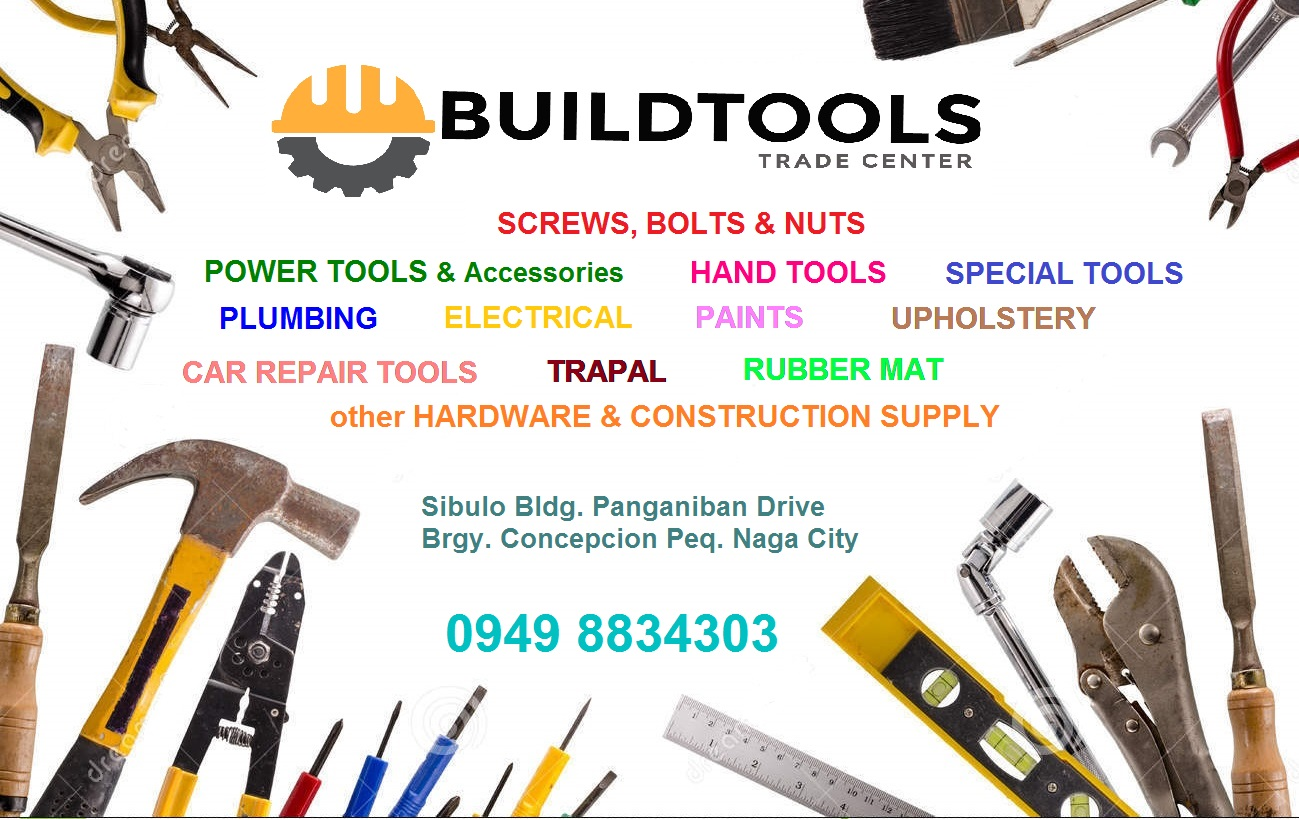 Store Type Construction Tools And Materials Products