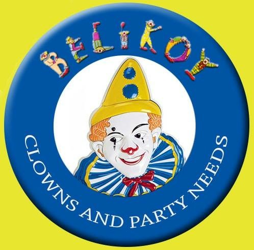 Belikoy Clowns and Party Needs