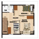 carmela floor plan second floor