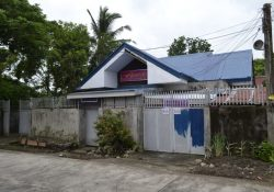 Mac Mariano Village House and Lot