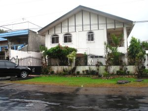 Pili House and Lot