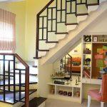 Camella Naga Dana model house extra room