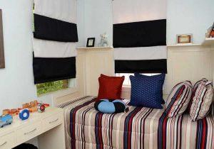 Camella Naga Freya model house room