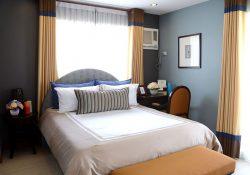 Camella Naga Greta model house bedroom