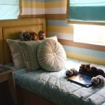 Lessandra Naga Reva model house kids room