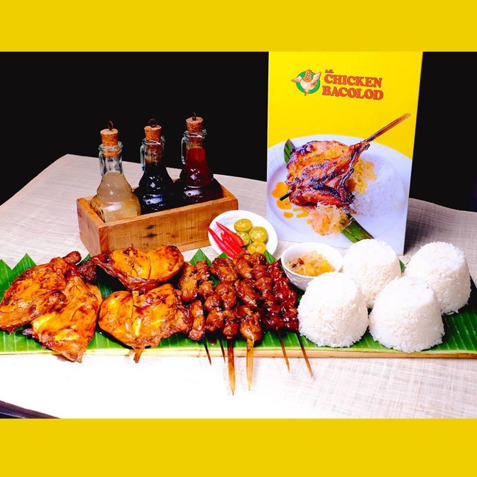 AJL Chicken Bacolod