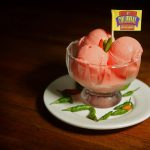 Sili Ice Cream - 1st Colonial Grill