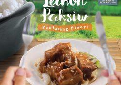 Lechon Paksiw - Geewan