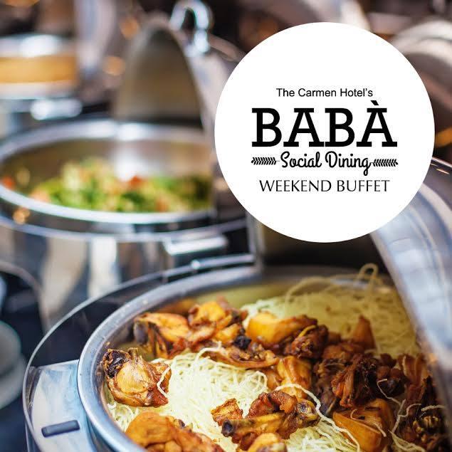 Babà Social Dining