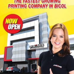 Prime Digital Print Center
