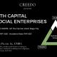 Growth Capital for Social Enterprise