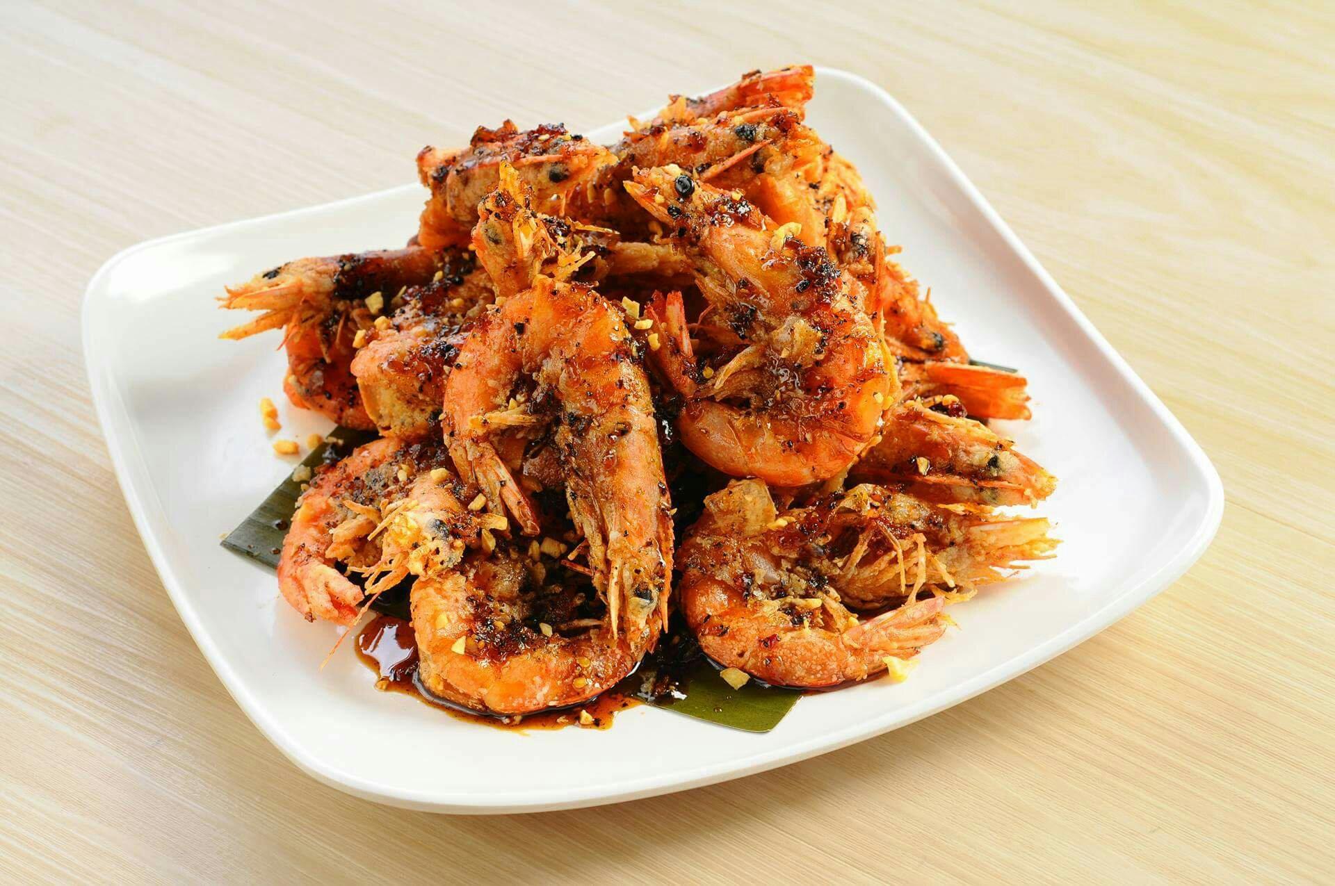 Choobi Choobi Shrimp