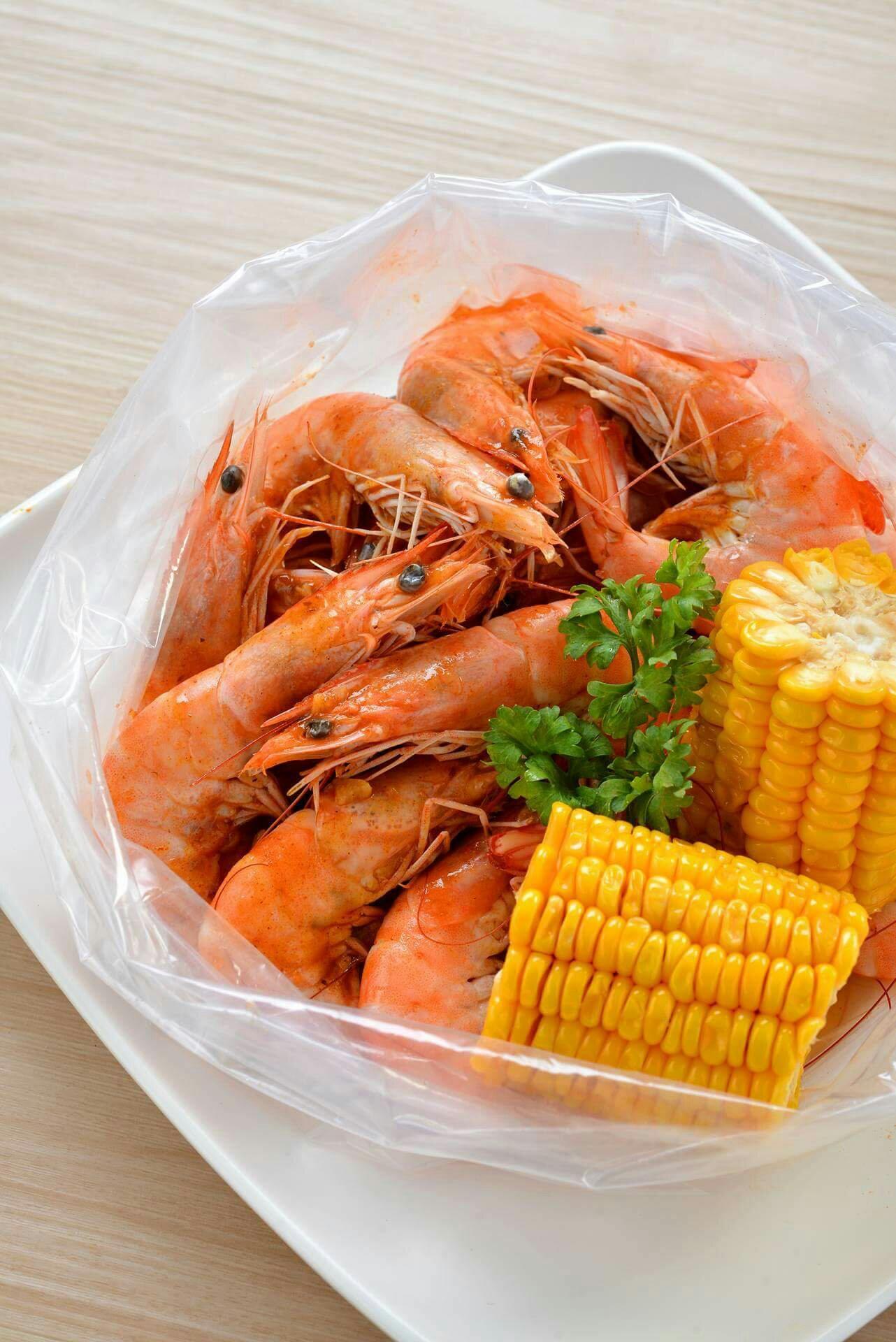 Choobi Choobi Shrimp Boil