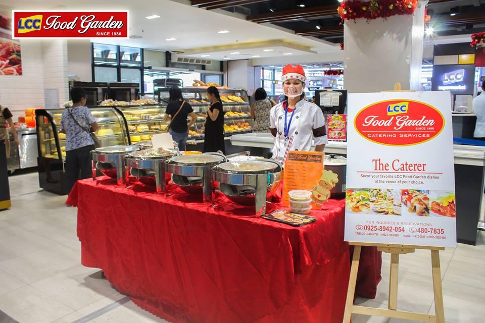 Catering Service Naga City