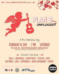 Naga City Valentine's Day 2018