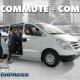 Hyundai Grand Starex Super Express
