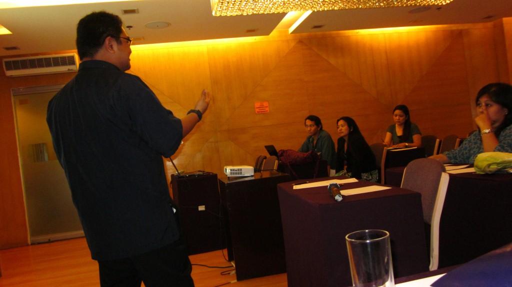 Facebook Marketing Seminar