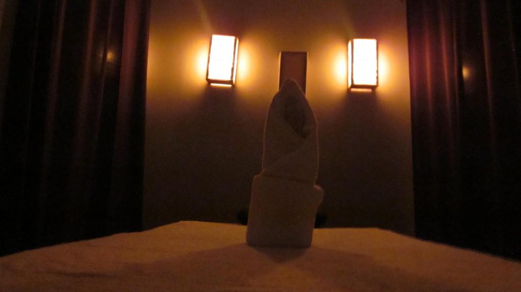 H.Bar Spa Massage Room