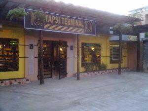 Tapsi Terminal