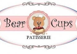 Bear Cups Patisserie