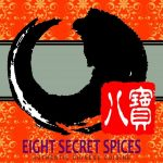Eight Secret Spices
