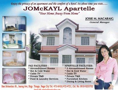JoMckayl Apartel
