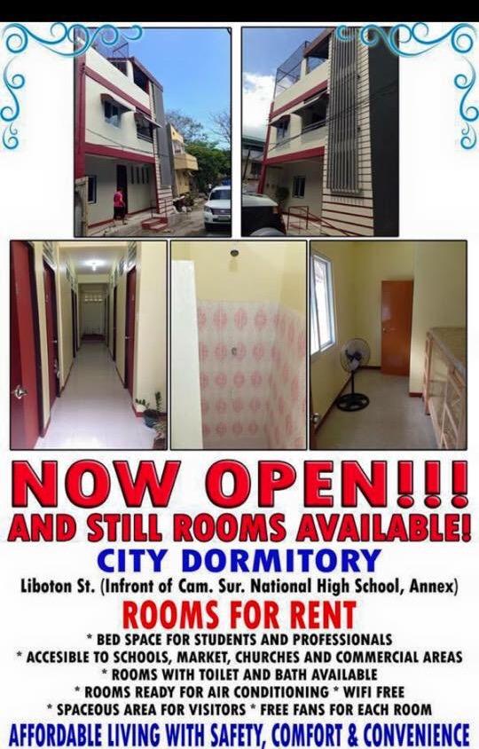 City Dormitory