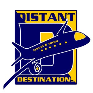 Distant Destinations Travel and Tours